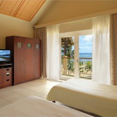 Отель Victoria Beachcomber Resort & Spa 4* Апартаменты с различными типами кроватей фото 4