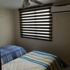 Отель Casa en Mazatlan комната для гостей фото 4