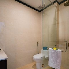Pearl River Hoi An Hotel & Spa 3* Номер Делюкс с 2 отдельными кроватями фото 4
