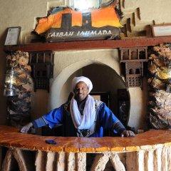 Отель Kasbah Bivouac Lahmada Марокко, Мерзуга - отзывы, цены и фото номеров - забронировать отель Kasbah Bivouac Lahmada онлайн