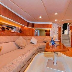Luxury Yacht Hotel комната для гостей фото 2