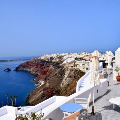 Отель Captain John Греция, Остров Санторини - отзывы, цены и фото номеров - забронировать отель Captain John онлайн пляж