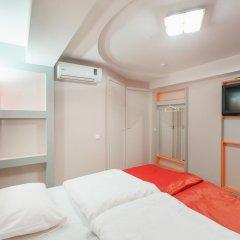Art-hotel Zontik 2* Стандартный номер с различными типами кроватей фото 3