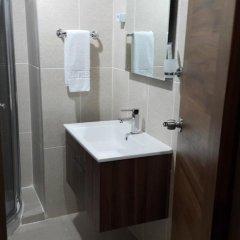 Miroglu Hotel 3* Стандартный номер с различными типами кроватей фото 12