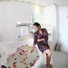 A25 Hotel Phan Chu Trinh 3* Номер Делюкс с различными типами кроватей фото 4