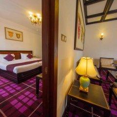 Отель The Steuart by Citrus 3* Стандартный номер с различными типами кроватей фото 9