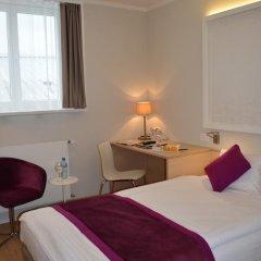 Best Western Hotel Spirgarten 3* Полулюкс с различными типами кроватей фото 6