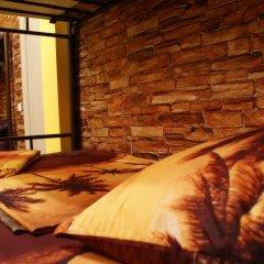 Хостел Кутузова 30 Кровать в мужском общем номере с двухъярусной кроватью фото 10