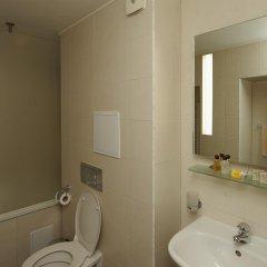 Отель Festa Chamkoria Болгария, Боровец - отзывы, цены и фото номеров - забронировать отель Festa Chamkoria онлайн ванная фото 2