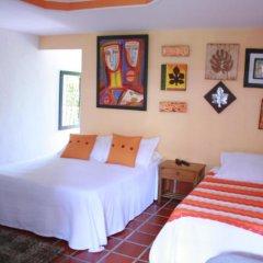 Finca Hotel el Caney del Quindio комната для гостей фото 5