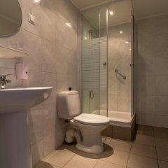 Hotel Randenbroek 2* Стандартный номер с различными типами кроватей фото 22