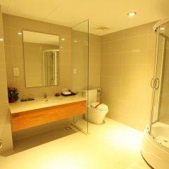Saigon Hotel 3* Улучшенный номер с различными типами кроватей фото 10