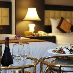 New Era Hotel and Villa 4* Номер категории Премиум с различными типами кроватей фото 5
