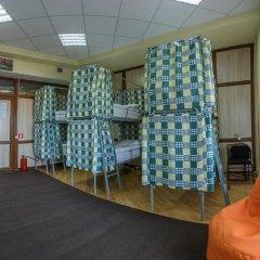 DimAL Hostel Almaty Кровать в мужском общем номере двухъярусные кровати фото 5