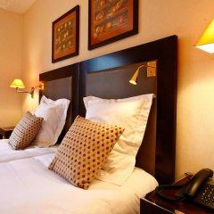 Villa Brunel Hotel комната для гостей фото 3