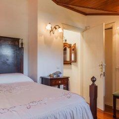 Отель Casa da Pedra 2* Стандартный номер разные типы кроватей фото 3