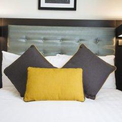 Отель St Georges Inn Victoria 3* Стандартный номер с двуспальной кроватью