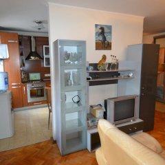 Апартаменты City Inn Apartment on Novaya Bashilovka комната для гостей фото 2