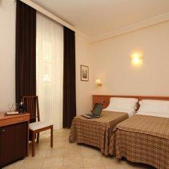 Hotel Principe Eugenio 3* Стандартный номер с двуспальной кроватью фото 16