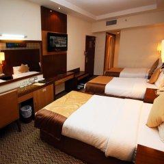 Sun and Sands Downtown Hotel 3* Стандартный номер с 2 отдельными кроватями фото 3