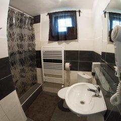 Хостел Seven Prague Апартаменты с двуспальной кроватью фото 9
