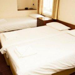Brighton Breeze Hotel 2* Стандартный номер с различными типами кроватей фото 4