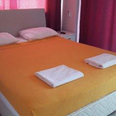 Manavgat Motel Стандартный номер с различными типами кроватей фото 7