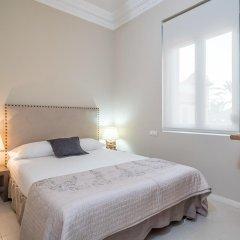 Отель Jardines del Real Испания, Валенсия - отзывы, цены и фото номеров - забронировать отель Jardines del Real онлайн комната для гостей фото 3
