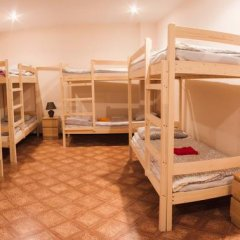 БМ Хостел Кровать в общем номере фото 30