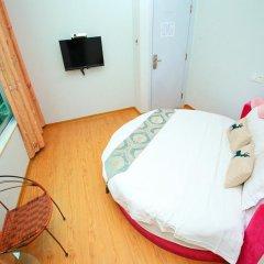 Отель Shuiyunjian Seaside Homestay Китай, Сямынь - отзывы, цены и фото номеров - забронировать отель Shuiyunjian Seaside Homestay онлайн удобства в номере