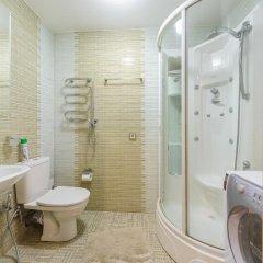 Гостиница на Набережной в центре города Украина, Киев - отзывы, цены и фото номеров - забронировать гостиницу на Набережной в центре города онлайн ванная