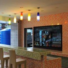 Krabi City View Hotel гостиничный бар