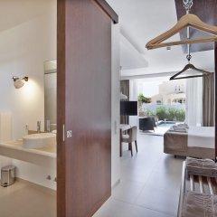 Апартаменты São Rafael Villas, Apartments & GuestHouse Студия с различными типами кроватей фото 2