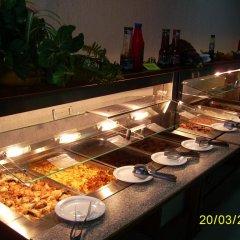 Отель Радужный Сочи питание