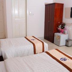Отель Ngo Homestay 3* Стандартный номер фото 23