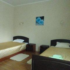 Мини-Отель Никольская Стандартный номер с 2 отдельными кроватями фото 4