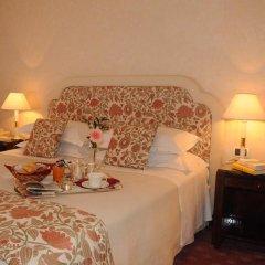 Hotel de La Ville 4* Стандартный номер с различными типами кроватей фото 9