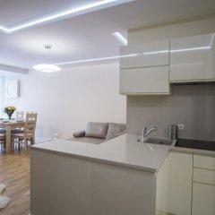 Отель Apartamenty Comfort & Spa Stara Polana Люкс повышенной комфортности фото 12