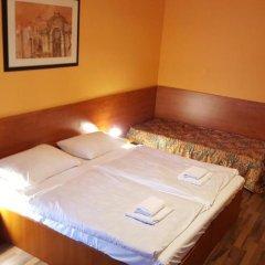 Отель Pension Madara 3* Стандартный номер фото 12