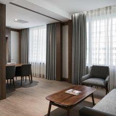 AC Hotel Cuzco by Marriott 4* Стандартный номер разные типы кроватей фото 7