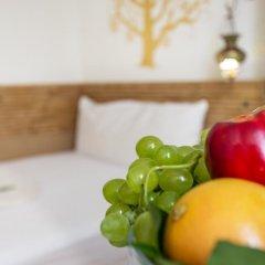 Art Hotel Simona 3* Стандартный номер с разными типами кроватей фото 4