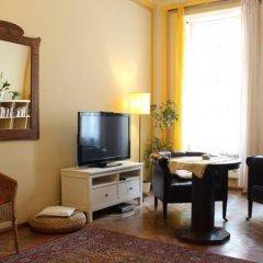 Апартаменты Apartment Pstrossova Прага удобства в номере