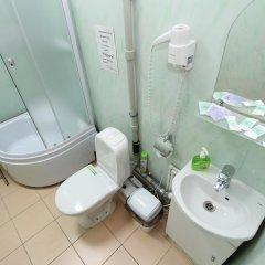 Гостевой дом Геральда на Невском Полулюкс разные типы кроватей фото 11