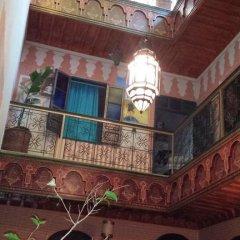 Отель Riad Mamma House Марокко, Марракеш - отзывы, цены и фото номеров - забронировать отель Riad Mamma House онлайн фото 4