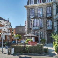 Monty Small Design Hotel Брюссель