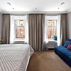 15th Avenue Hotel 3* Стандартный номер с различными типами кроватей фото 2