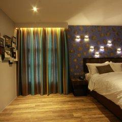 Отель Aspira D'Andora Sukhumvit 16 4* Улучшенный номер фото 11