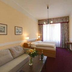 Hotel Kavalerie 3* Апартаменты с различными типами кроватей фото 6