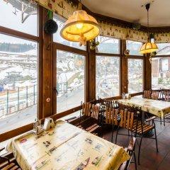 Гостиница ZimaSnow Ski & Spa Club питание фото 2