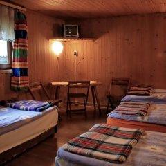 Отель Camping Pod Krokwia Польша, Закопане - отзывы, цены и фото номеров - забронировать отель Camping Pod Krokwia онлайн комната для гостей фото 3